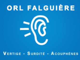 ORL FALGUIERE – Vertiges surdité acouphènes